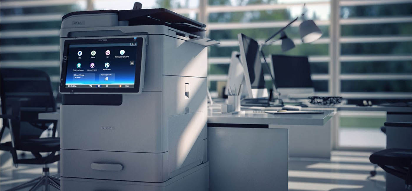 Should you rent or buy office equipment?
